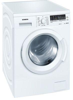 Siemens WM14Q4B1 Waschmaschine für 499€   8kg, 1.400 U/min, A+++