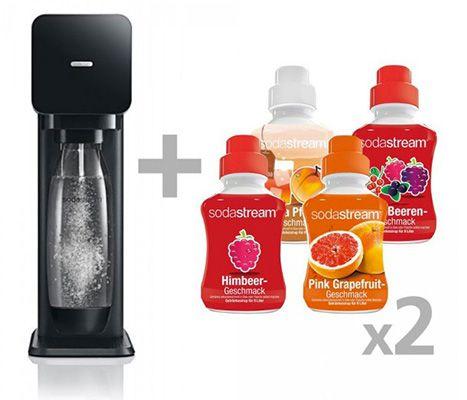 SodaStream Play Wassersprudler