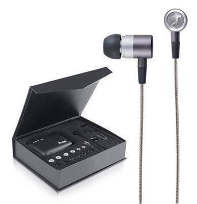 Teufel Aureol Fidelity   In Ear Kopfhörer für 59€