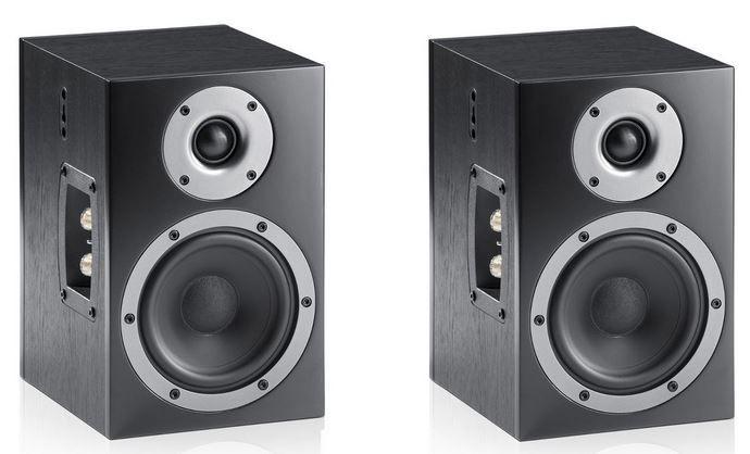 Teufel T 130 F   Heimkino + HiFi Lautsprecher im Paar für 99€