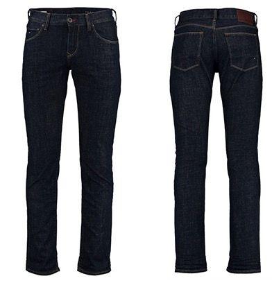 Tommy Hilfiger Bleecker Slim Fit Herren Jeans für 49,90€