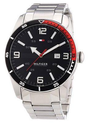 Tommy Hilfiger Noah Herren Armbanduhr für 105,35€
