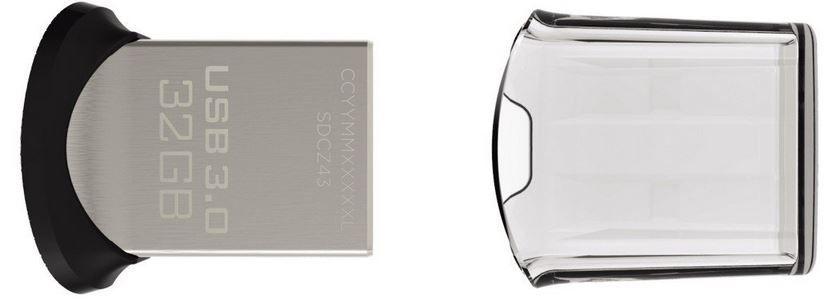 USB Stick SanDisk Ultra Fit 32GB ab 11€ günstige Speichersticks auch in anderen Größen!