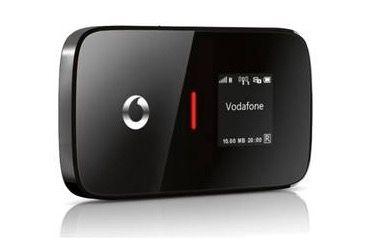 Vodafone R210 mobiler LTE Hotspot für 41,69€   Demoware, kein Sim Lock!