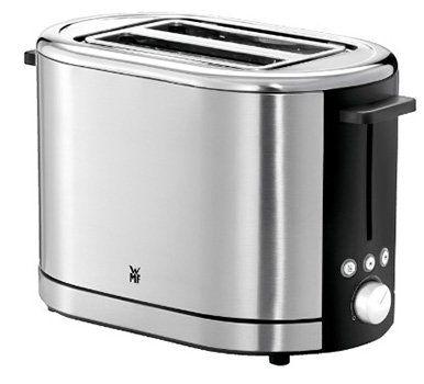 WMF Lono Toaster für 32€   900 Watt, 7 Bräunungsstufen
