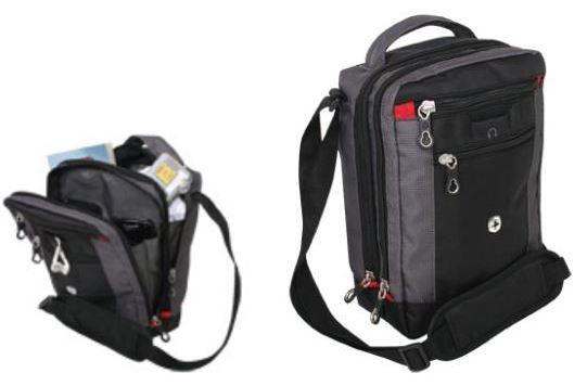 Wenger Vertical   Mini Boarding Bag für 17,95€ statt 30€