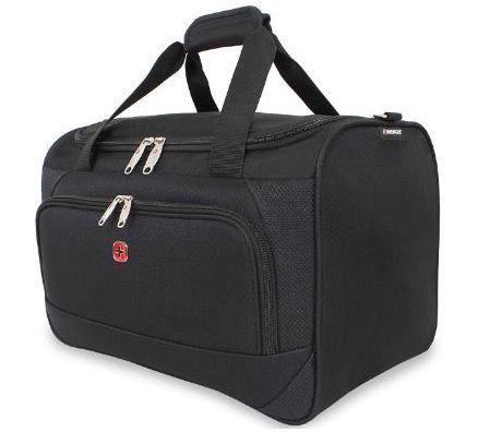 Wenger Duffles SA6017202252 Reisetasche für 34,95€