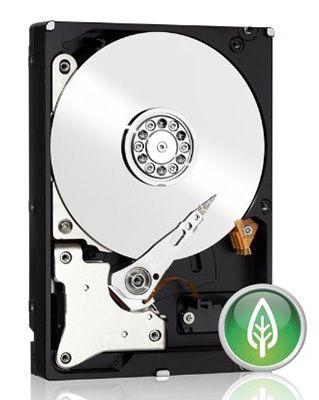 Western Digital Caviar Green WD30EZRX   3TB Festplatte für 45€ (statt 99€)   recertified!