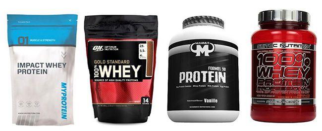 Whey Protein als Nahrungsergänzungsmittel   Das beste Whey 2015 im Vergleich