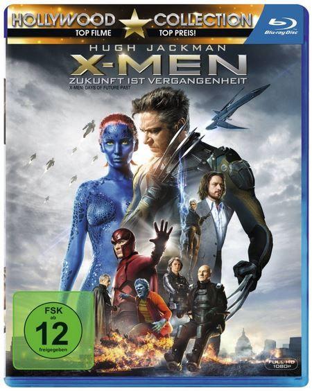 X Man James Bond 007   Skyfall [Blu ray] für 7,99€   96 Hours die Taken Trilogie 3er Blu ray Box für 20,99€