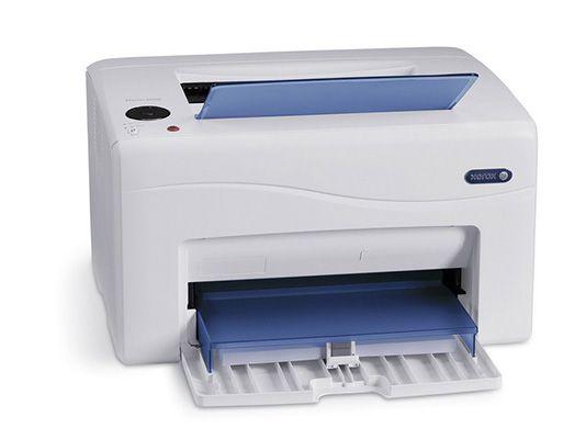 Xerox Phaser 6020BI Farblaserdrucker mit WLAN für 104,99€