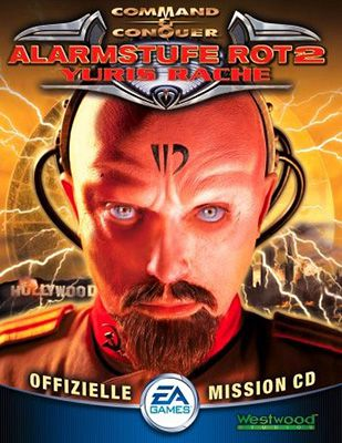 Command & Conquer Red Alert 2 + Yuris Rache kostenlos bei Origin
