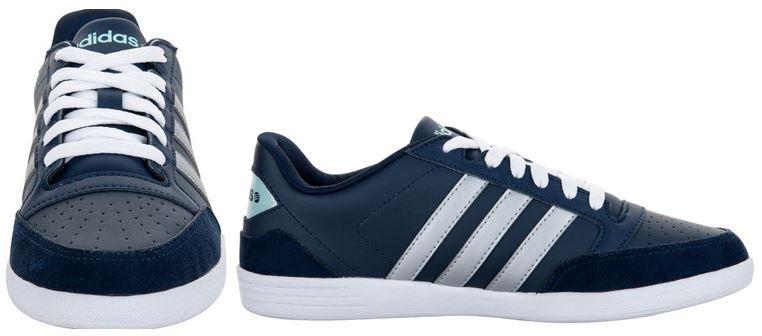 ADIDAS Neo Hoops   Damen Sneaker in blau ab 29,90€