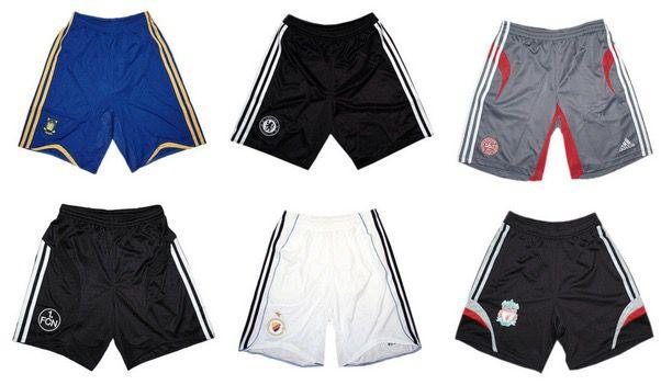 adidas Kinder Sporthosen ab 4,36€ inkl. VSK