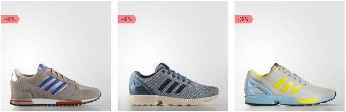 adidas Schuhe Nur heute! 25% Extra Rabatt auf adidas Originals Produkte im Sale   TOP!