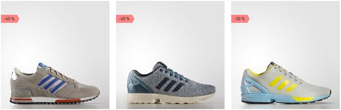 Nur heute! 25% Extra Rabatt auf adidas Originals Produkte im Sale   TOP!
