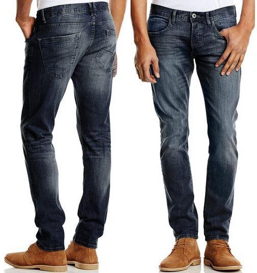 edc by ESPRIT Herren Skinny Jeanshose edc by ESPRIT Herren Skinny Jeanshose statt 39,95€ heute ab 19,95€