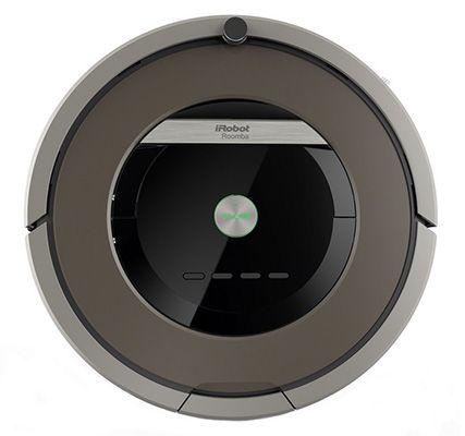 iRobot Roomba 871 iRobot Roomba 871 Staubsaug Roboter mit Fernbedienung für 489€ (statt 629€)