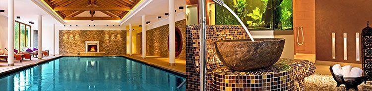 2 ÜN im 4* Klosterhotel Marienhöh mit Verwöhnpension, Wellness & Massage ab 278€ p.P.