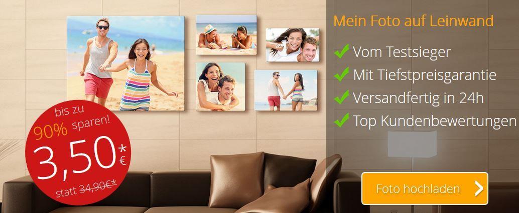 Gutscheinfehler? meinxxl.de Poster in der Größe 120 x 80 cm für nur 6,90€