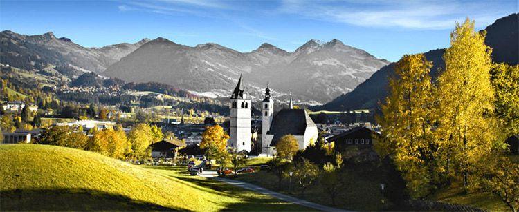 2 ÜN in Kitzbühel inkl. Frühstück, Dinner & Wellness ab 149€ p.P.