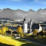 2 ÜN in Kitzbühel direkt an der Hahnenkammbahn inkl. Frühstück, Kaffee & Kuchen + Wellness ab 99€ p.P.