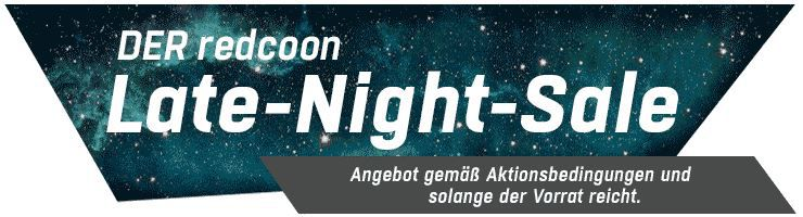 redcoon late night sale Haier Side by Side Kühlkombi für 604€ beim beim Redcoon Late Night Sale