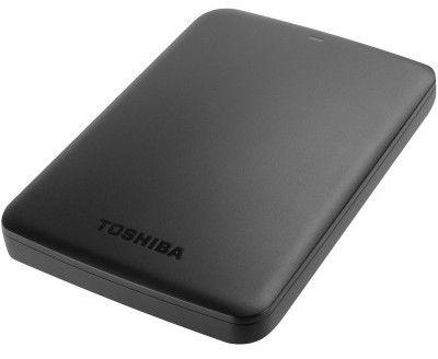 TOSHIBA Canvio Basics   1 TB externe 2,5 Festplatte für 41€ (statt 57€)