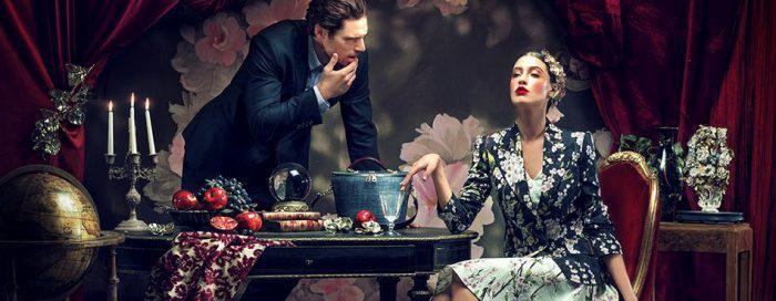 Dolce & Gabbana Sale bei Vente Privee