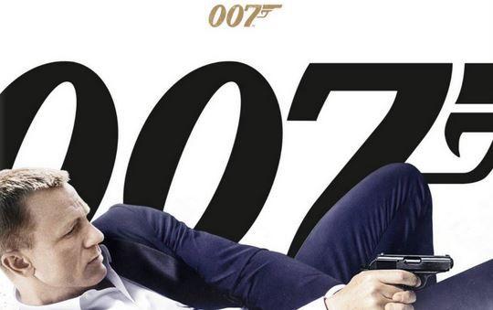 007 Aktion