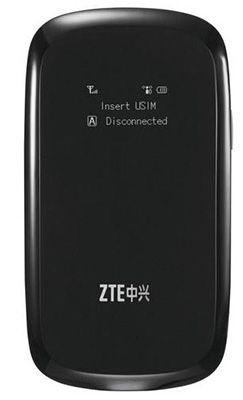 11 Mobile ZTE MF60 1und1 Mobile ZTE MF60 WLAN Router für 36,95€ (statt 59€)