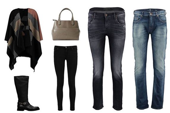 7 for all Mankind 30% Rabatt auf 7 for all Mankind Outfits bei engelhorn