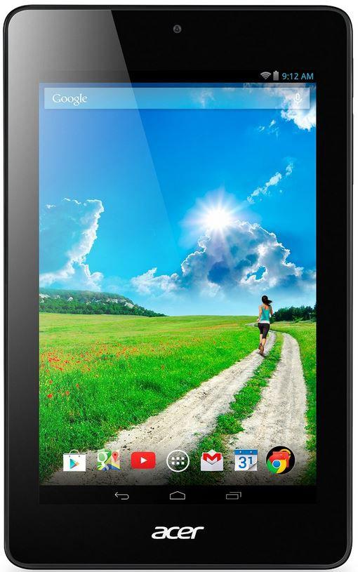 Acer Iconia One 7 B1 730 HD Tablet statt 91€ ab nur 50,96€
