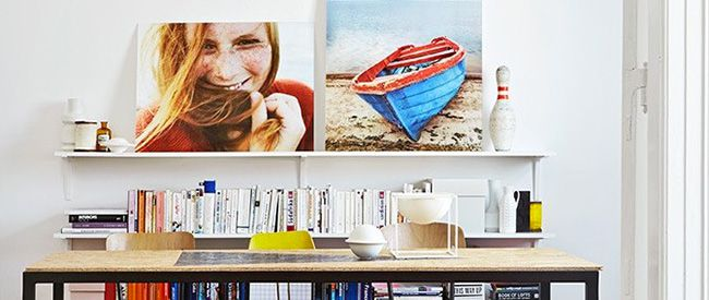 60% Rabatt auf alle Acrylglas Bilder bei posterXXL für Amazon Kunden