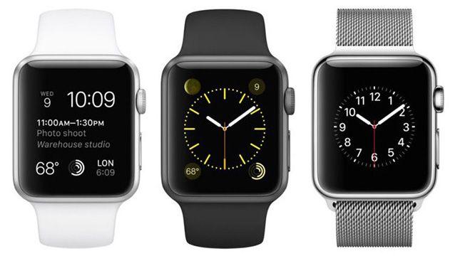 Apple Watch Apple Watch ab 359€ dank 10% eBay Gutschein