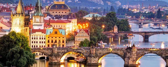 Barcelo Praha 3 5 Tage Prag im 4 Sterne Hotel mit Frühstück & Extras ab 75€ p.P.