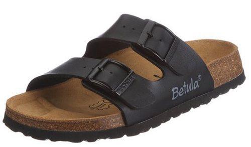 Betula Boogie Unisex Pantoletten für 16,45€   Größen 40 46