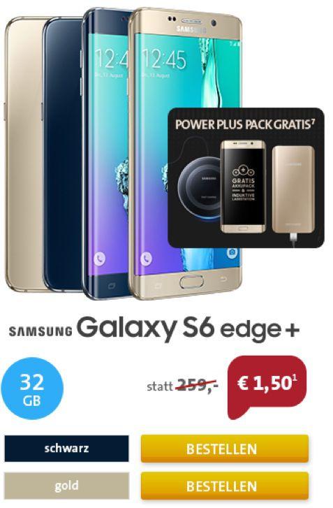 Vodafone Smart L + Galaxy S6 Edge (Plus)    Top!