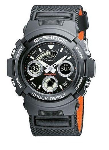 G Shock AW 591MS 1AER Herrenarmbanduhr für 55€ (Vergleich 84€)