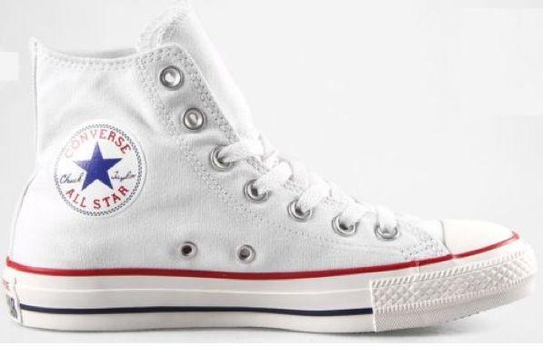 Converse Chucks je Paar ab 39,90€   In weiß oder schwarz bis Gr. 46   Tipp