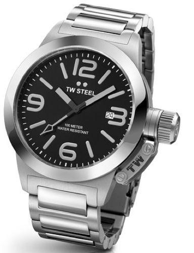 TW Steel 300 Damen Armbanduhr für 94€ inkl. Versand (idealo: 199€)