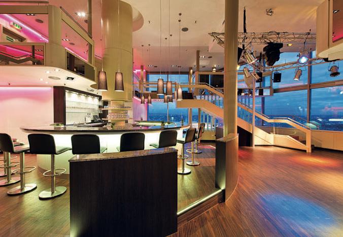Leonardo Royal Hotel Frankfurt 2 5 Tage inkl. Frühstück ab 49€ p.P.