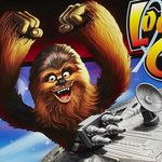 Hasbro Star Wars Looping Chewie ab 11,39€ (statt 17€)