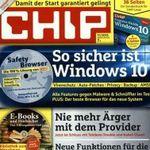 Chip Premium Jahresabo für effektiv 22,68€ dank 60€ Gutscheinprämie