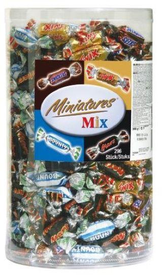 Miniatures Mix – 3 kg ab 23€ inkl. Versand
