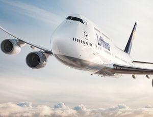 30€ Gutschein für eine Lufthansa Buchung ab Deutschland