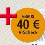 20 Ausgaben der SUPERillu (inkl. DVD) für 2,50€ dank 40€ Bargeldprämie