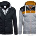 New Men – Herren Hoodies mit Zipper für je 17,95€ inkl. VSK