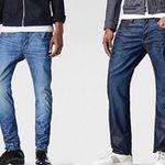 40% Rabatt auf alle G-Star Artikel bei Jeans-Direct – auch reduzierte Artikel!