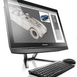 Lenovo IdeaCentre B50-30 – 23,8″ All-in-One-PC für 555€ (statt 649€)